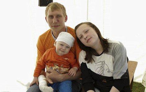 Světlana pracovala v továrně na sladkosti nedaleko Moskvy.