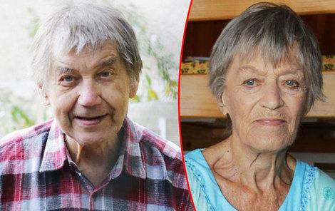Luba bratra v jeho domě od 90. let nenavštívila.