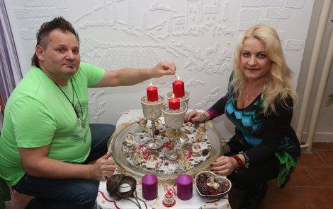 Kartáři Tara a Láďa pro vás připravili magický rituál štěstí.