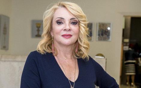 Zdena Studénková vypadá báječně.