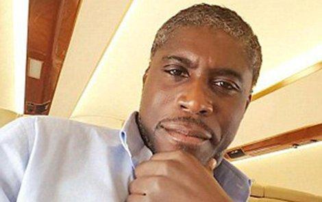 Diktátorův syn Teodorin Obiang se pyšně chlubí na sociálních sítích.