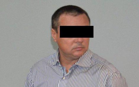 Soud potrestal Jiřího S. 2 roky vězení, pět let nesmí za volant.