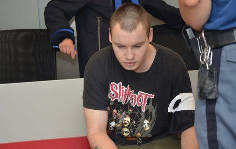 Petr Mikulka řekl, že pokud by ho nezatkli, vraždil by dál.