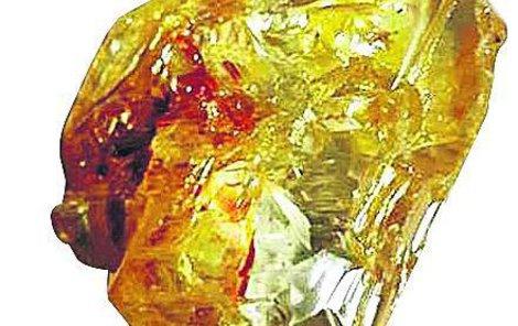 Diamant má 706 karátů!