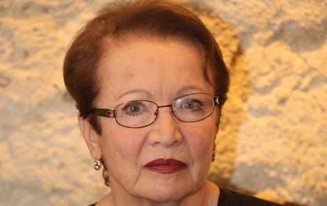 Hana Maciuchová radí ženám.