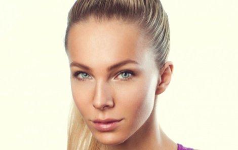Česká modelka je v Americe žádaná.