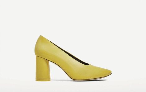 Je nejvyšší čas pořídit si nové botky: Držte krok s jarem!