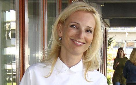 Petra Paroubková