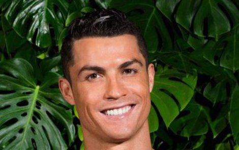 Cristiano Ronaldo má dvojčata!