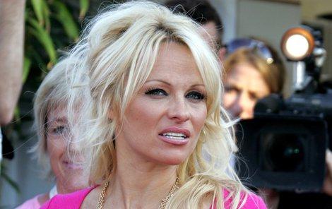 Pamela Anderson je sexy!