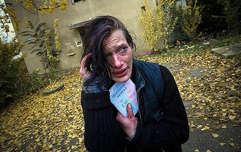 Katka ve stejnojmenném dokumentu od Heleny Třeštíkové.