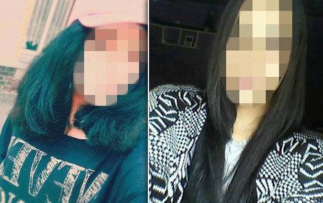 Patnáctiletá Daniela, která neměla za volantem co dělat, srazila osmnáctiletou Janu, která na zastávce stále s kočárkem