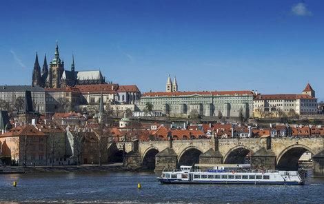 Kdo bude pánem Pražského hradu?