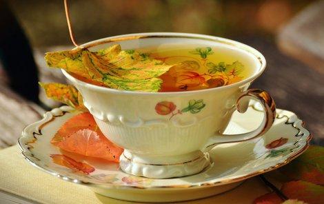 Z darů podzimu si společně připravíme nejen něco k snědku, ale i několik skvělých nápojů.