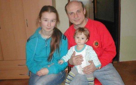 Rodina Ivy a Mariana z Výměny manželek