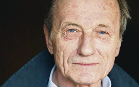 Radek Brzobohatý zemřel v nemocnici na cévní příhodu.