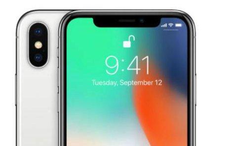 Gigant Apple představil svůj nejnovější trhák – iPhone s označením X.