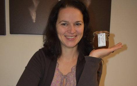 Vítězství v prestižní gurmánské soutěži Jozefínu Růžičkovou povzbudilo.