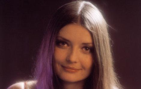 Miluška Voborníková stále zpívá a občas si zapěje i se svým manželem Petrem Spáleným.