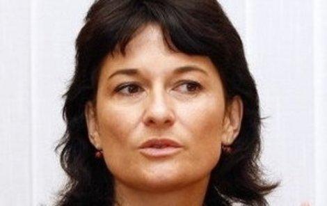 Mirka Čejková se věnuje práci pro druhé a na závistivé řeči nedá.
