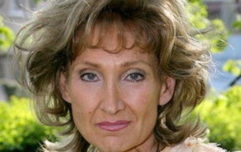 Zuzana Bubílková překonala rakovinu.