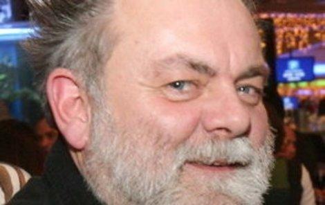 Václav Upír Krejčí