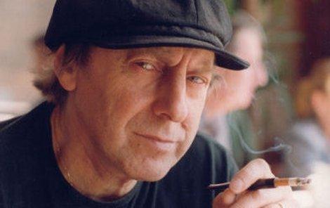 Borise Hybnera nezlomil alkohol ani rakovina.
