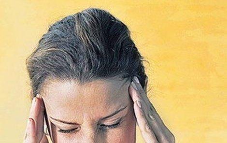 Kdo nezažil migrénu, neví, co je opravdová bolest hlavy.