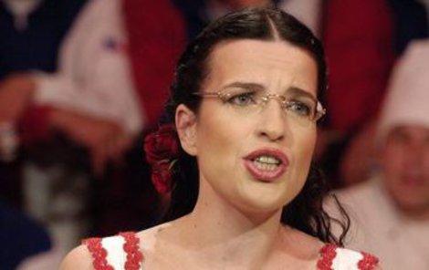 Michaela Jílková musela odejít ze dvou pořadů, které moderovala.