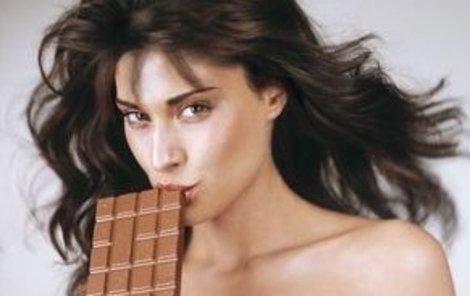 I čokoláda může být zdravá, ale nic se nesmí přehánět.