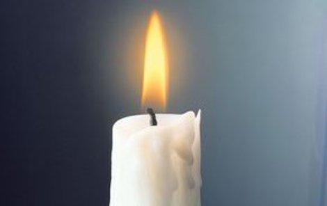 Barevné svíčky vám pomohou nastolit harmonii.