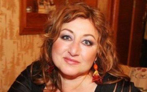 Halina Pawlowská kritikou nešetří.