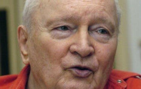 Miroslav Plzák lidem rozmlouval romantickou představu lásky.