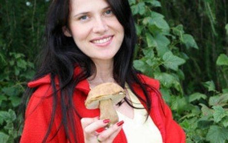 Češi patří mezi vášnivé houbaře.