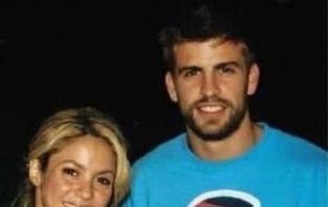 Vystřelili si Gerard Piqué a Shakira z vlastních fanoušků?