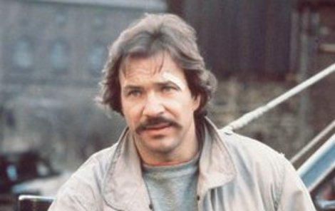 Schimanski v roce 1981