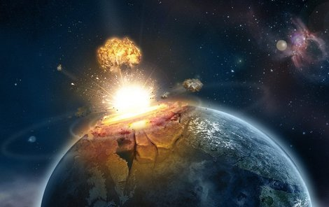 Bude konec světa?