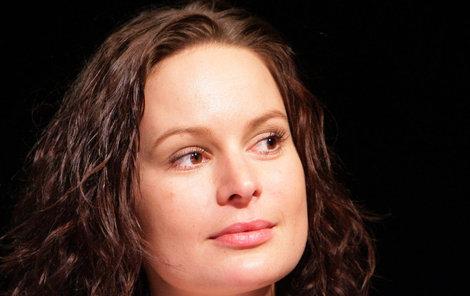 Jitka Čvančarová si ponechala zázemí v Praze. Za poslední půlrok tam ale spala pouze jednou.