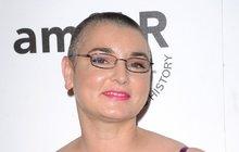 Sinéad O'Connor: Rozvod po 16 dnech manželství, kvůli drogám!