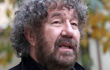 Zdeněk Troška (63): Špitál, kapačky, obavy lékařů!