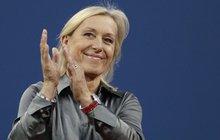 Jednu mamku mají za velkou louží na tenisovém grandslamu v Paříži, a tak vyrazily s tou druhou, které jsou předváděcí mola bližší, za módou.