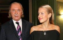 Smyslný František Janeček nemá zábrany: Doma chodím nahý!