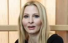 Ivana Gottová (39) řekla rezolutní NE! Důvodem je rakovina!