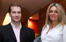 Šlégr je konečně rozvedený: Byl to podvod, tvrdí jeho (ex)manželka Kateřina!
