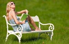 Dobrá zpráva meteorologů: Léto pokračuje!