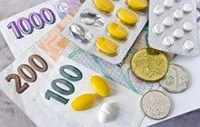 Konec doplatků pojišťoven! 60 léků, nekteré zaplatíte sami!
