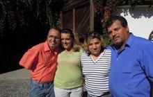 VÝMĚNA MANŽELEK Drsná zkušenost v romské rodině: Ten záchod? To mě je*ne! +VIDEO