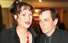 Manžel Kostkové po rozchodu zmizel: Na Bali hledá »ztracenou jistotu«!