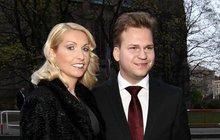 Exkluzivní rozhovor: SuperStar Martin Chodúr (23) a jeho partnerka Ivona Selníková (39): Láska na první pohled!