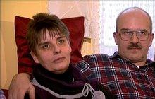 Výměna manželek: Vladimír je úchyl, chtěl sex s »náhradní« manželkou!